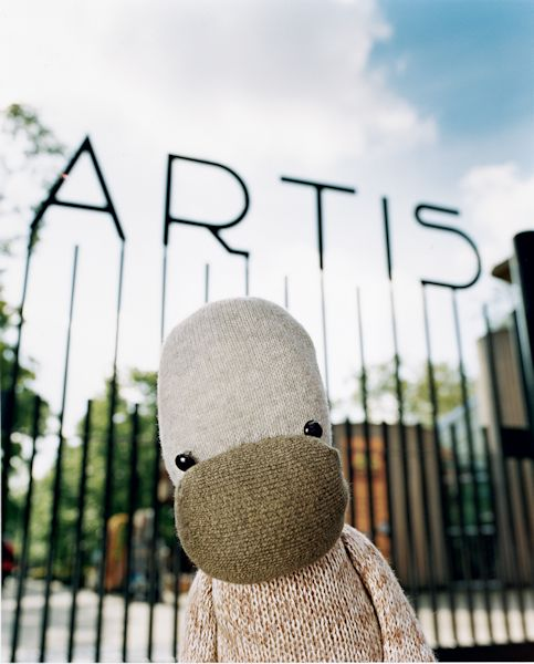 Artis Design Group : Haig balian directeur artis over leidinggeven aan